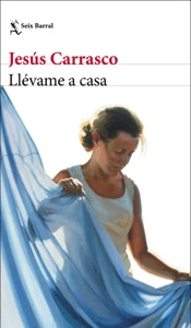 Llévame a casa Book Cover