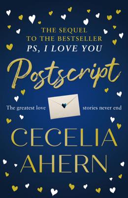 Cecelia Ahern - Postscript book