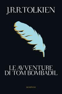 Le avventure di Tom Bombadil Copertina del libro