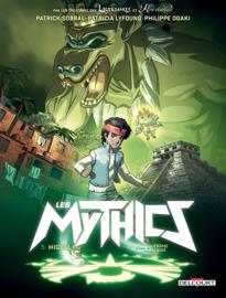 Les Mythics T05