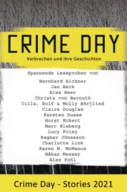 CRIME DAY - Stories 2021 PDF Download
