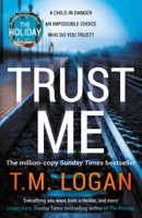 Download and Read Online Trust Me