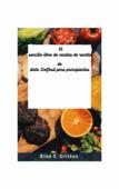 El sencillo libro de recetas de recetas de dieta Sirtfood para principiantes Book Cover