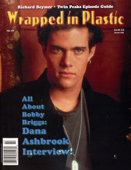 Wrapped in Plastic Magazine: Issue #69