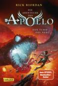 Download and Read Online Die Abenteuer des Apollo 5: Der Turm des Nero