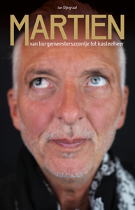 Martien Boekomslag
