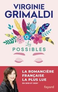 Les possibles par Virginie Grimaldi Couverture de livre