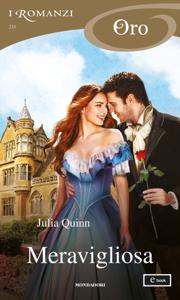 Meravigliosa (I Romanzi Oro) da Julia Quinn
