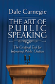 Download and Read Online The Art of Public Speaking