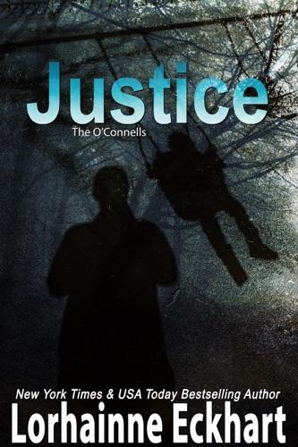 Lorhainne Eckhart - Justice