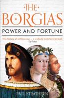 Paul Strathern - The Borgias artwork