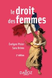 Le Droit Des Femmes 2e D
