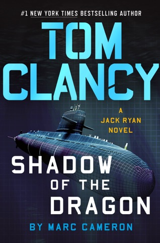 Tom Clancy Shadow of the Dragon PDF Download