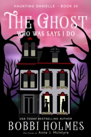 The Ghost Who Was Says I Do PDF Download