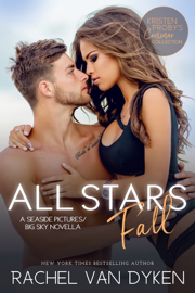 All Stars Fall: A Seaside Pictures/Big Sky Novella book