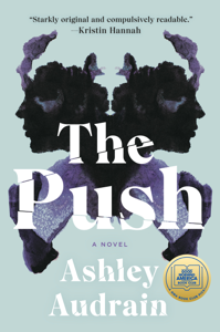 The Push Book Cover