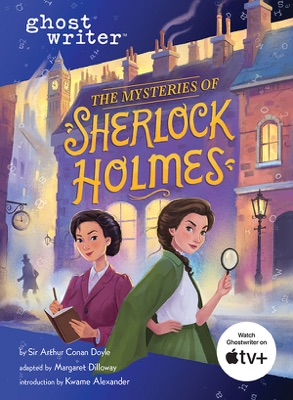 The Mysteries of Sherlock Holmes