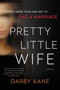 Pretty Little Wife Book Cover