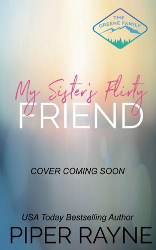 My Sister's Flirty Friend E-Book Download