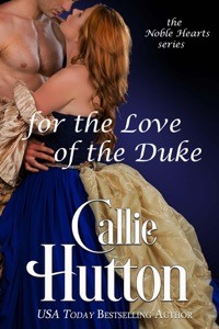 For the Love of the Duke