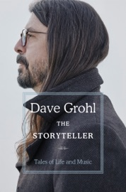 The Storyteller - Dave Grohl by  Dave Grohl PDF Download
