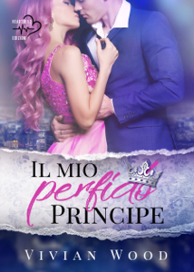 Il mio perfido principe Book Cover