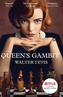 Walter Tevis - The Queen's Gambit artwork