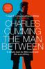 Charles Cumming - The Man Between artwork