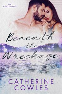 Beneath the Wreckage Book Cover