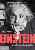 Einstein Book Cover