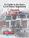 Ez Guide To The Entry Level Driver Regulation