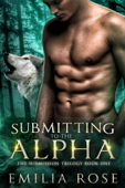 Submitting to the Alpha Book Cover