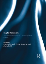 Download and Read Online Digital Feminisms