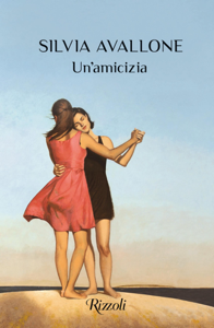 Un'amicizia Copertina del libro