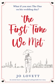The First Time We Met PDF Download