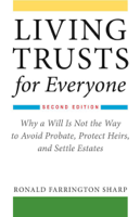 Living Trusts for Everyone ebook Download