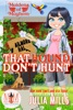 That Hound Don't Hunt: Magic And Mayhem Universe