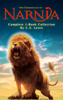 C. S. Lewis - The Chronicles of Narnia artwork