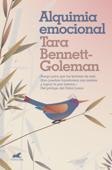 Alquimia emocional Book Cover