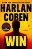 Harlan Coben - Win  artwork
