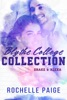The Blythe College Collection: Drake & Alexa