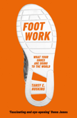 Foot Work Book Cover