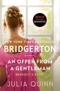 An Offer From a Gentleman Book Cover