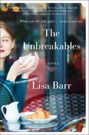 The Unbreakables - Lisa Barr