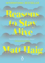 Reasons to Stay Alive PDF Download
