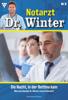 Nina Kayser-Darius - Notarzt Dr. Winter 8 – Arztroman Grafik