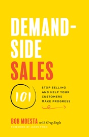 Demand Side Sales 101