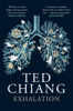 Ted Chiang - Exhalation artwork