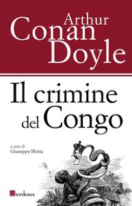 Il crimine del Congo Libro Cover