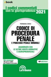 Codice di procedura penale commentato Book Cover